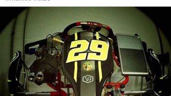 MotoGP: Iannone jokes on Schwantz's criticisms