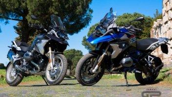 Moto - News: BMW: maxi richiamo in arrivo per la R 1200 GS