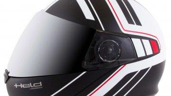 Moto - News: Held: arriva l'accordo con Schuberth per la produzione di caschi