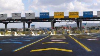 Moto - News: In autostrada si paga di meno grazie a FMI e Motociclismo
