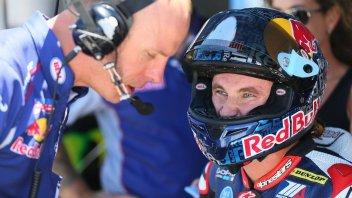 SBK: Honda to line up with Jake Gagne and Bradl at Laguna Seca