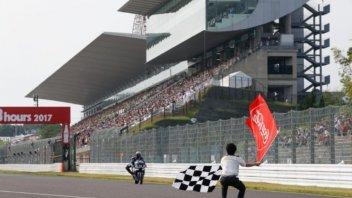 SBK: Nakasuga e Yamaha da sballo, è pole alla 8 Ore di Suzuka