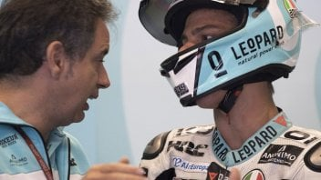 "Moto3: Mir e il fantasma di Kent: ""Joan ha ancora fame di vittorie"""