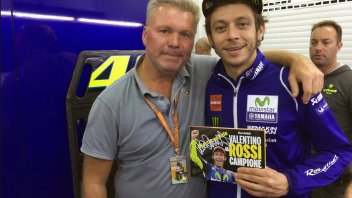 MotoGP: Goodbye, Marco Guidetti, the photographer who was a friend to riders