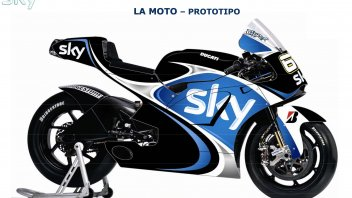 MotoGP: Cuzari: Sky mi ha preso le idee, e poi i piloti