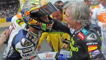 MotoGP: Farewell Nieto, Rossi: Angel, the first modern rider