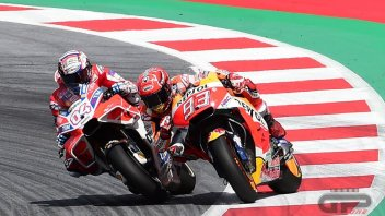 MotoGP: GP Austria: the Good, the Bad and the Ugly