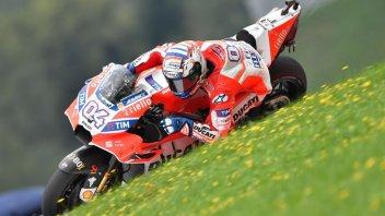 MotoGP: Dovizioso larger than life, beats Marquez in Austria