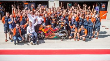 MotoGP: Kallio: my best ever MotoGP race