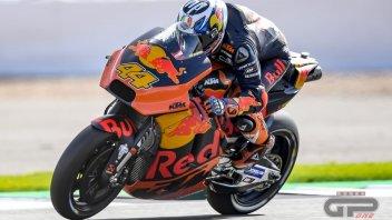 MotoGP: Pol Espargarò cambia passo, Smith capotecnico