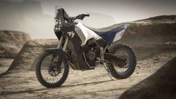 Moto - News: Yamaha: Your Adventure awaits – una video anticipazione?