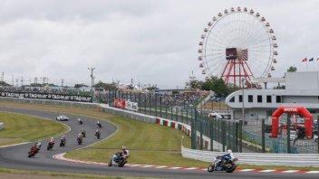 SBK: Mondiale Endurance: niente Monza, gran finale ancora a Suzuka