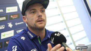 SBK: Lowes: Voglio il Mondiale con Yamaha e una gara in MotoGP