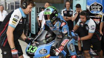 Moto3: ULTIM'ORA - Bastianini retrocesso, tolta la pole