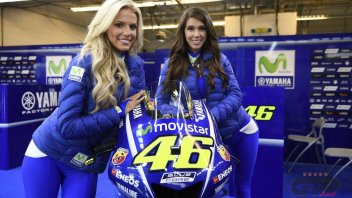 MotoGP: Yamaha: Valentino non sarà sostituito a Misano