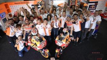 MotoGP: Pedrosa: avevo il passo per vincere
