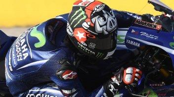 "MotoGP: Vinales ""cinghiale da combattimento"" ad Aragon"