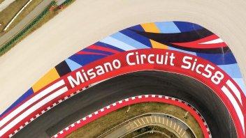 MotoGP: Ecco come Misano è diventata un'opera di pop-art
