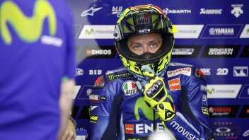 MotoGP: Rossi will decide by Wednesday whether to go to Aragon