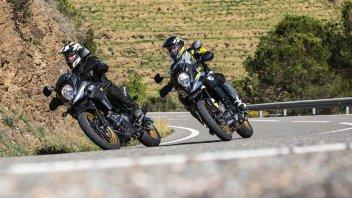 Moto - News: Suzuki DemoRide Tour 2017 a Castellanza (VA) sabato 23