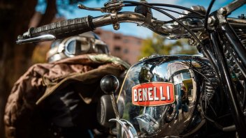 Moto - News: Benelli Week 2017: oltre 2.000 i fans presenti a Pesaro