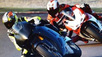 """News: Cecchinello rides again: """"it's like a drug"""""""