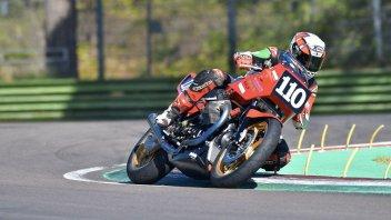 News: I fratelli Guareschi vincono con Moto Guzzi la 4 Ore di Imola
