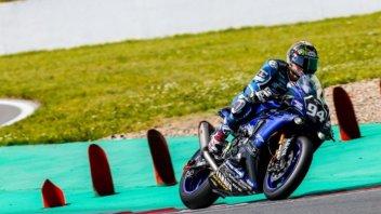 SBK: Bol d'Or: Kawasaki SRC in pole con De Puniet, 6° Canepa