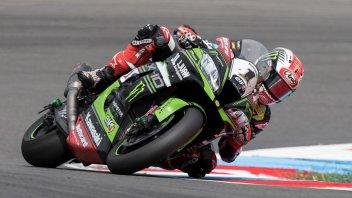SBK: Portimao: Rea tiene a bada le Ducati
