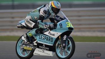 Moto3: FP1: Mir subito in vetta a Sepang