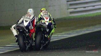 Rossi & Lorenzo: il difficile compito dei numeri 2