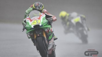 """MotoGP: Espargaró: """"What a shame, today I could have been first"""""""