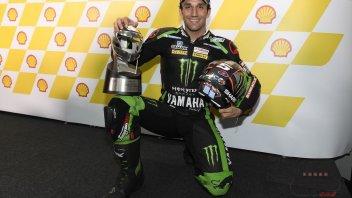 MotoGP: Zarco: 2018? Yamaha non ci darà una moto lenta