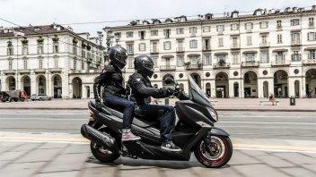 News Prodotto: Suzuki Burgman 400: test ride per tutti, in quel di Torino