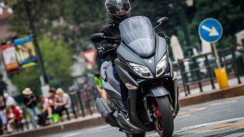 Moto - News: Suzuki Burgman Tour 2017: 7 e 8 ottobre in Sicilia
