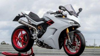 Moto - News: Ducati? Non si vende: continuerà a fare parte del gruppo Audi-VW