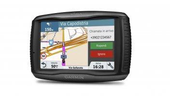 Moto - News: Garmin, rottama il tuo vecchio GPS e passa a zumo