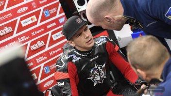 """MotoGP: Redding: """"Per l'Aprilia dovrò perdere qualche chilo"""""""