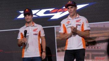 MotoGP: Marquez on the Milan stage: I'm not underestimating Dovizioso