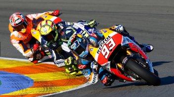 MotoGP: Alex Marquez at Jerez on Luthi's Honda MotoGP