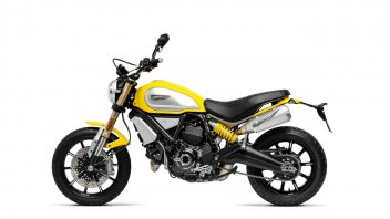 News Prodotto: Eicma 2017, Ducati Scrambler 1100: bigger and better