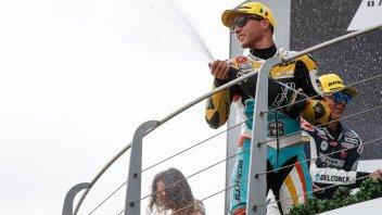 Moto3: Juanfran Guevara retires from racing