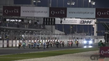 Moto3: From 2018 a teams' championship in the minor categories