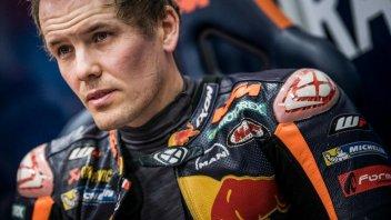 MotoGP: Mika Kallio: I want a steady spot in MotoGP