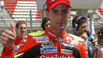 MotoGP: Lorenzo pensa ad Alex Debon come suo 'coach'