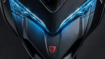 Moto - News: Ducati Multistrada 1260: rivoluzione calibrata