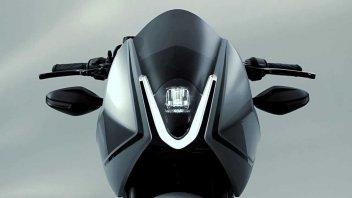 Moto - News: Suzuki: il 2018 sarà l'anno della GSX 700 T... come Turbo