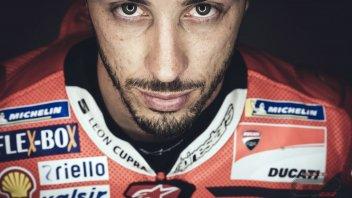 MotoGP: Dovizioso: ho scoperto di non avere limiti