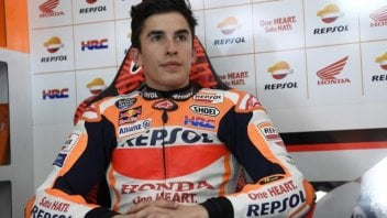 """MotoGP: Marquez: """"Not yet convinced by the new Honda engine"""""""
