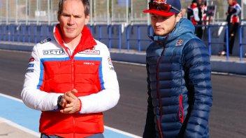 MotoGP: Miller: la Ducati è la miglior moto che ho guidato